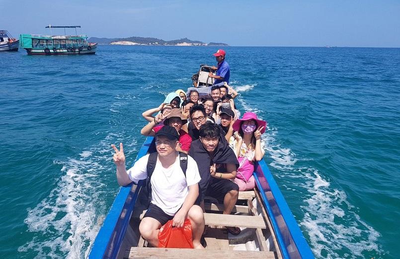 Kinh nghiệm phượt đảo Nam Du chi tiết từ A đến Z nhất định phải xem 7