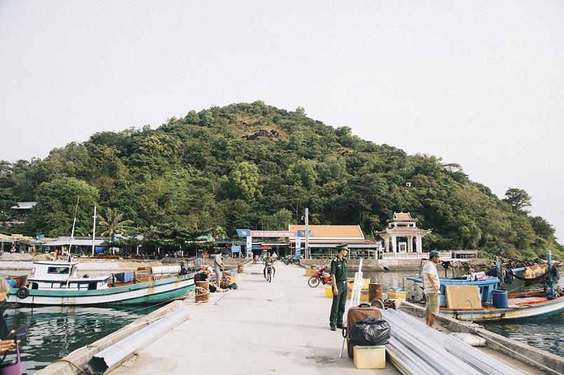 Kinh nghiệm phượt đảo Nam Du chi tiết từ A đến Z nhất định phải xem 21
