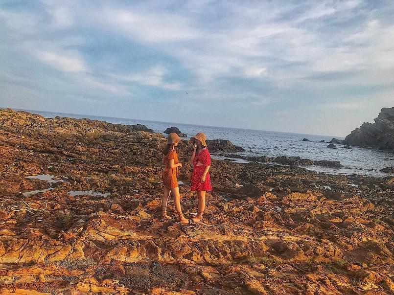 Tổng hợp kinh nghiệm du lịch đảo Cô Tô, cập nhật mới tinh 21
