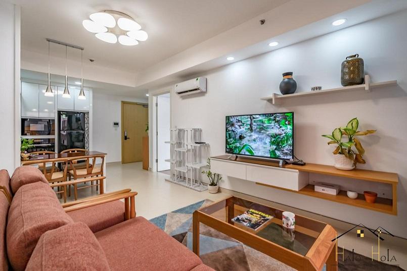 Tổng hợp Full danh sách Homestay Sài Gòn giá tốt, view đẹp 20