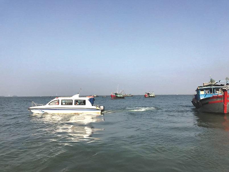 Tất cả mọi kinh nghiệm về du lịch đảo Cái Chiên – Quảng Ninh 7