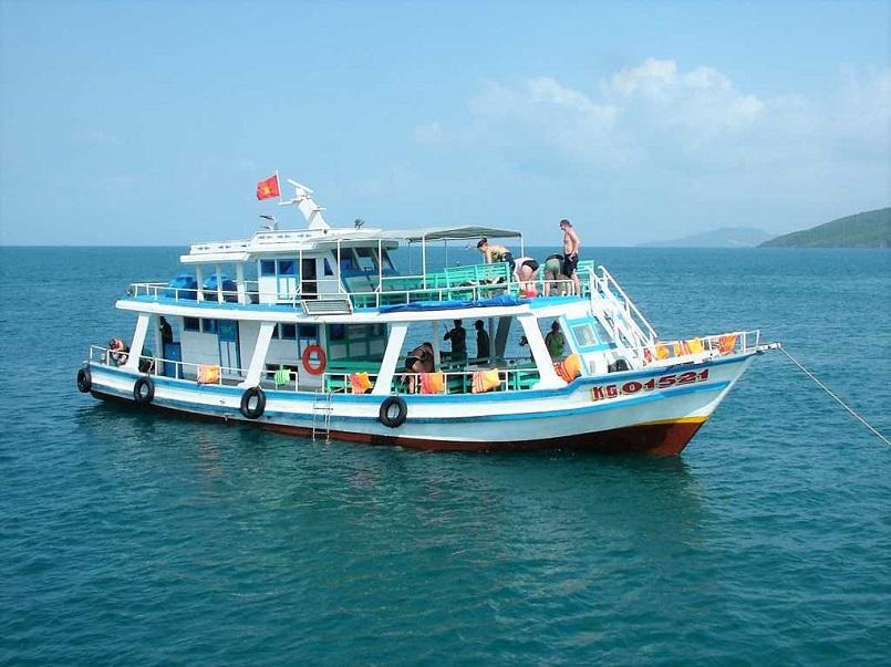 Kinh nghiệm phượt đảo Hải Tặc hữu ích không nên bỏ qua 5