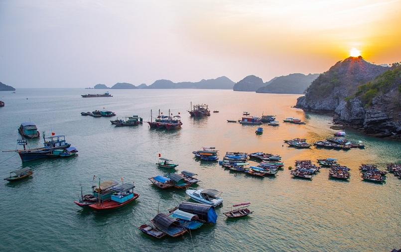 Tổng hợp kinh nghiệm du lịch đảo Cát Bà mới nhất 9