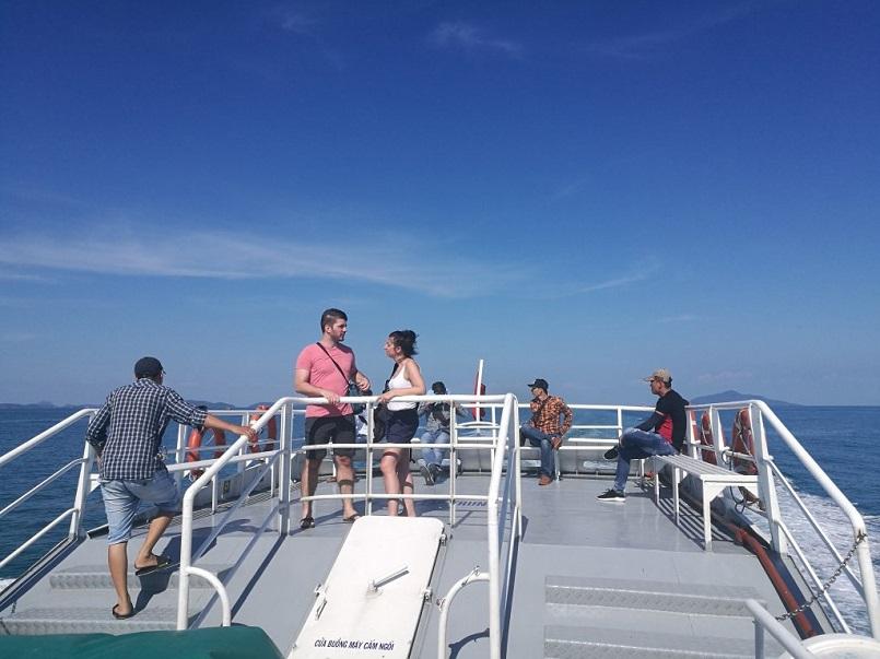 """Du lịch đảo Thổ Chu thú vị với kinh nghiệm """"phượt biển"""" có 1-0-2 ảnh 4"""
