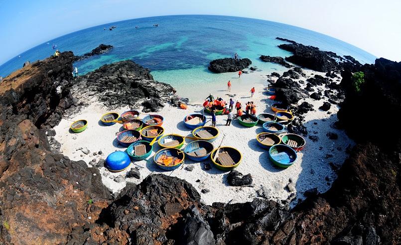 Kinh nghiệm du lịch đảo Lý Sơn khám phá mọi điểm hot trend thu hút giới trẻ 11