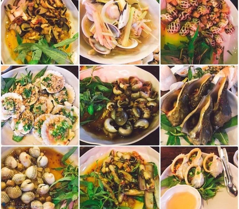 Đến Sài Gòn ăn gì ngon? Cập nhật menu những món ăn đặc sắc nhất đất Sài Thành 21