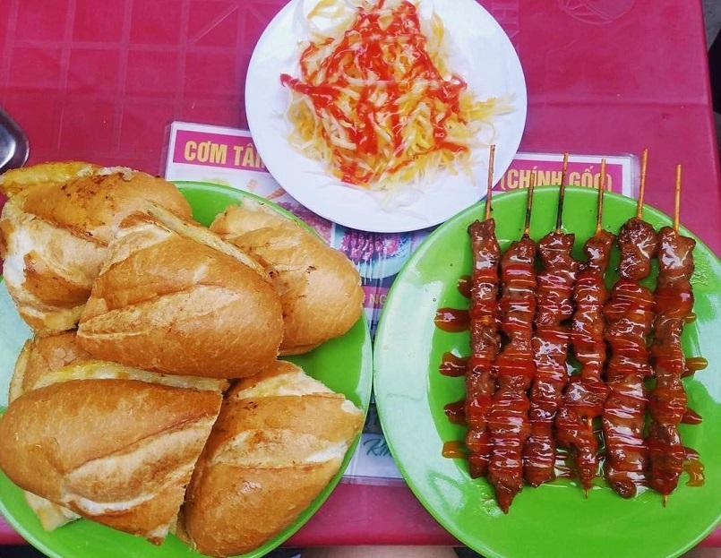 Đến Sài Gòn ăn gì ngon? Cập nhật menu những món ăn đặc sắc nhất đất Sài Thành 10