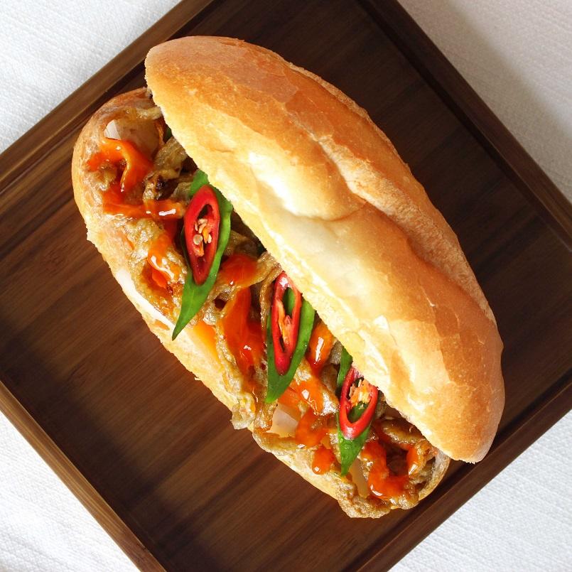 Đến Sài Gòn ăn gì ngon? Cập nhật menu những món ăn đặc sắc nhất đất Sài Thành 9