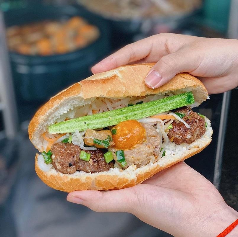 Đến Sài Gòn ăn gì ngon? Cập nhật menu những món ăn đặc sắc nhất đất Sài Thành 11