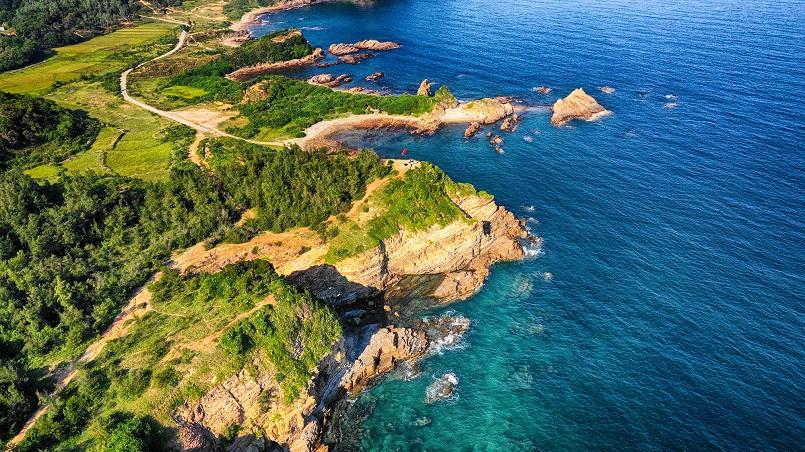 Tổng hợp kinh nghiệm du lịch đảo Cô Tô, cập nhật mới tinh 22