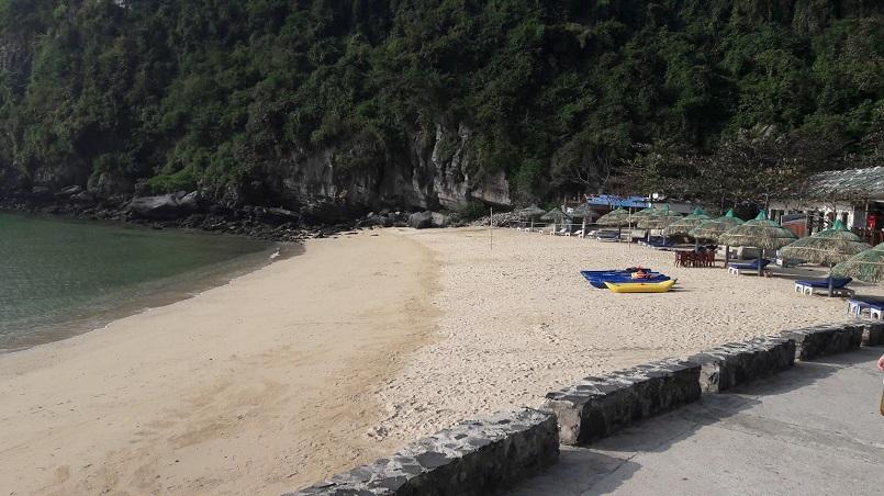 Tổng hợp kinh nghiệm du lịch đảo Cát Bà mới nhất 18
