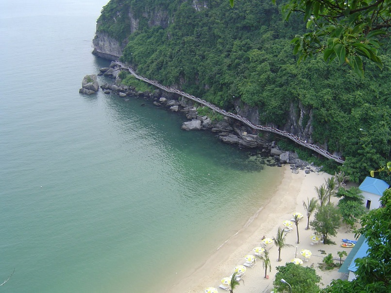 Tổng hợp kinh nghiệm du lịch đảo Cát Bà mới nhất 19