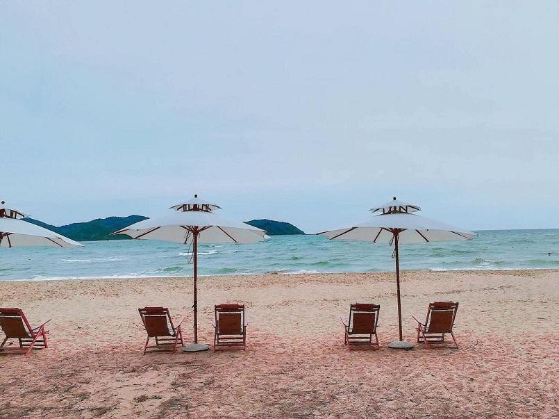 Tất cả mọi kinh nghiệm về du lịch đảo Cái Chiên – Quảng Ninh 2