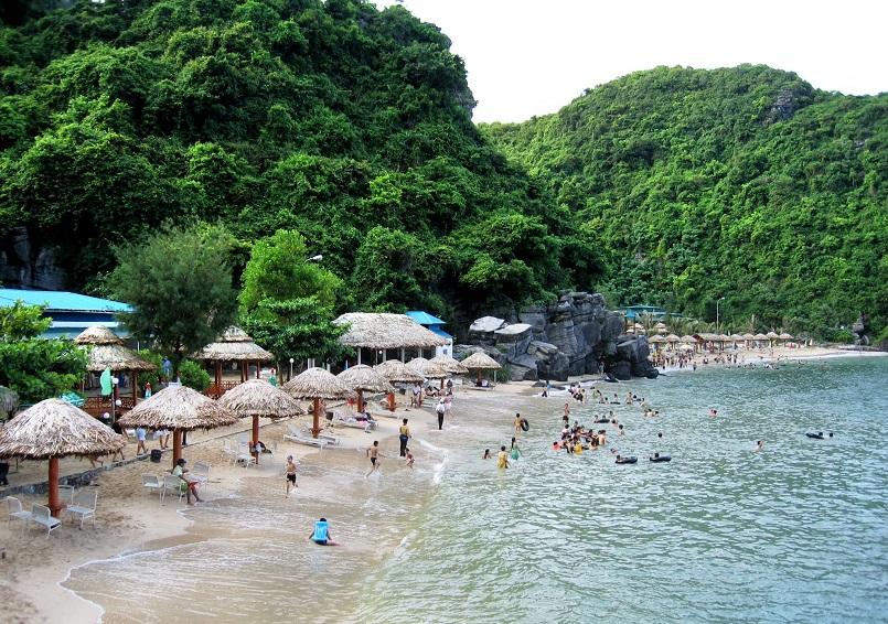 Tổng hợp kinh nghiệm du lịch đảo Cát Bà mới nhất 14