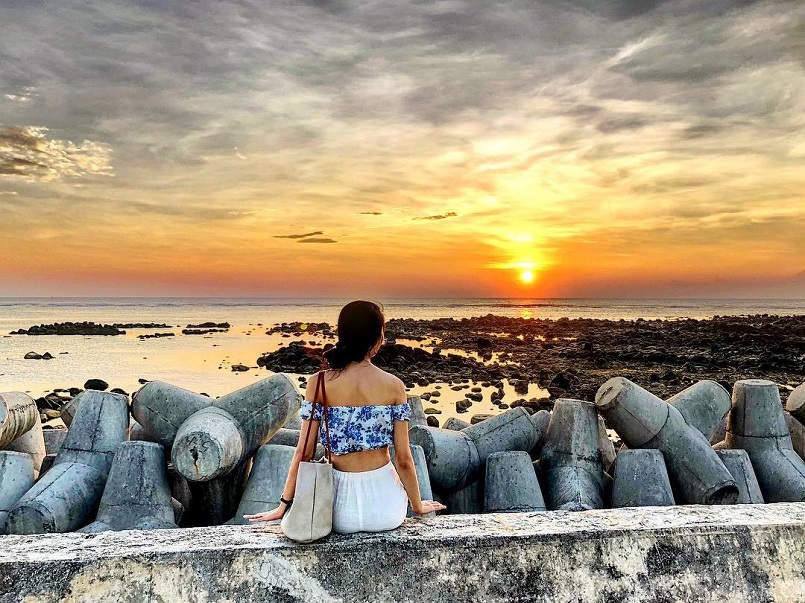 Kinh nghiệm du lịch đảo Lý Sơn khám phá mọi điểm hot trend thu hút giới trẻ 12