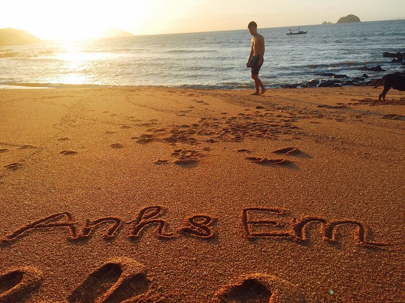 Tất cả mọi kinh nghiệm về du lịch đảo Cái Chiên – Quảng Ninh 17
