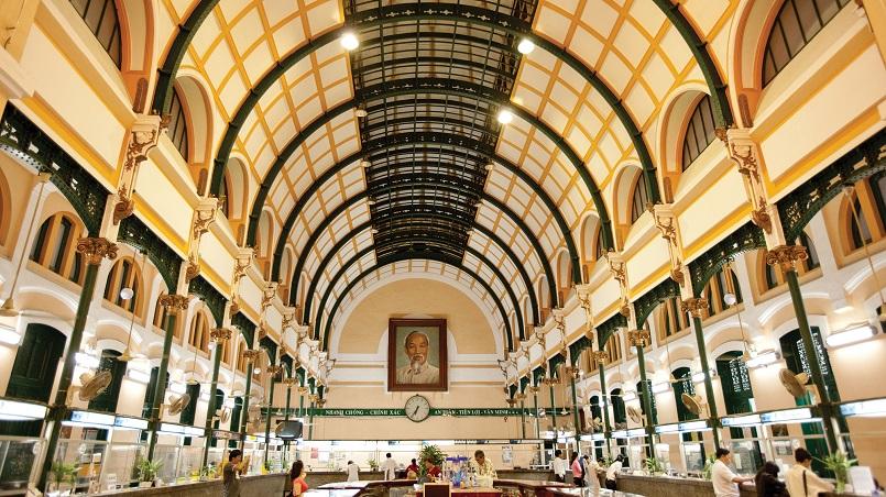 TOP các địa điểm du lịch Sài Gòn nhất định không được bỏ qua 12