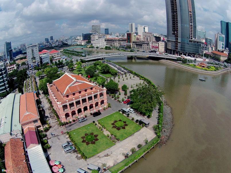 TOP các địa điểm du lịch Sài Gòn nhất định không được bỏ qua 4