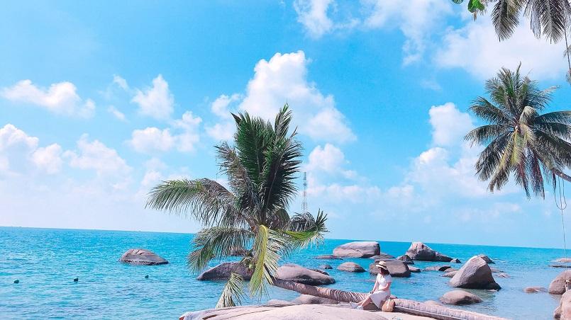 Kinh nghiệm phượt đảo Nam Du chi tiết từ A đến Z nhất định phải xem 25