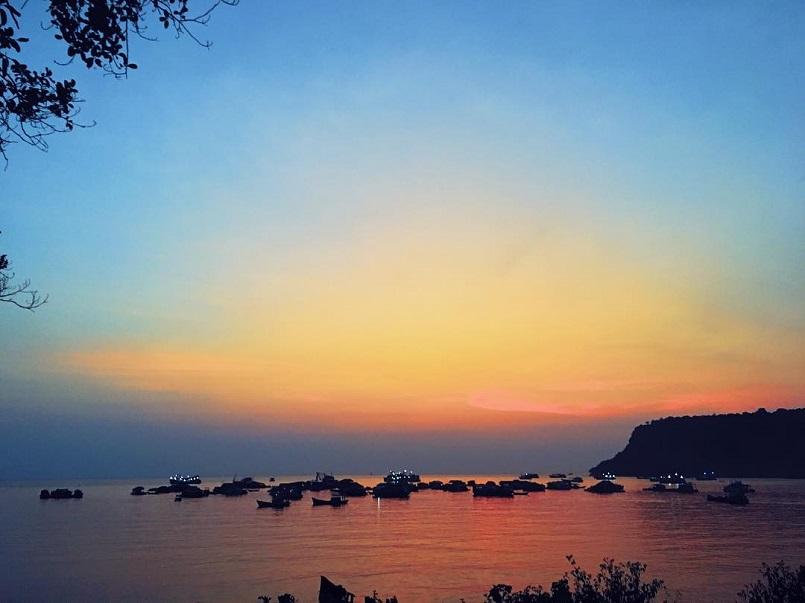 """Du lịch đảo Thổ Chu thú vị với kinh nghiệm """"phượt biển"""" có 1-0-2 ảnh 9"""