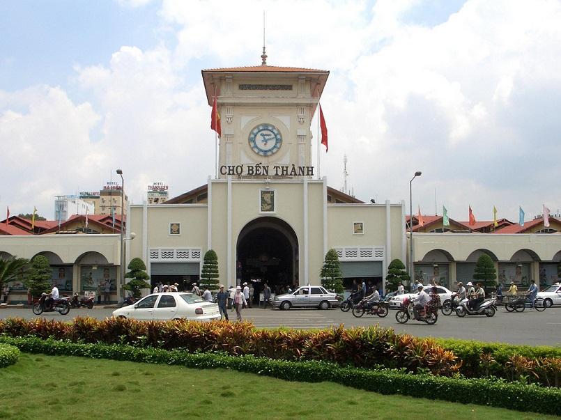 TOP các địa điểm du lịch Sài Gòn nhất định không được bỏ qua 13
