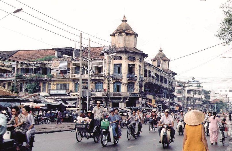 TOP các địa điểm du lịch Sài Gòn nhất định không được bỏ qua 14