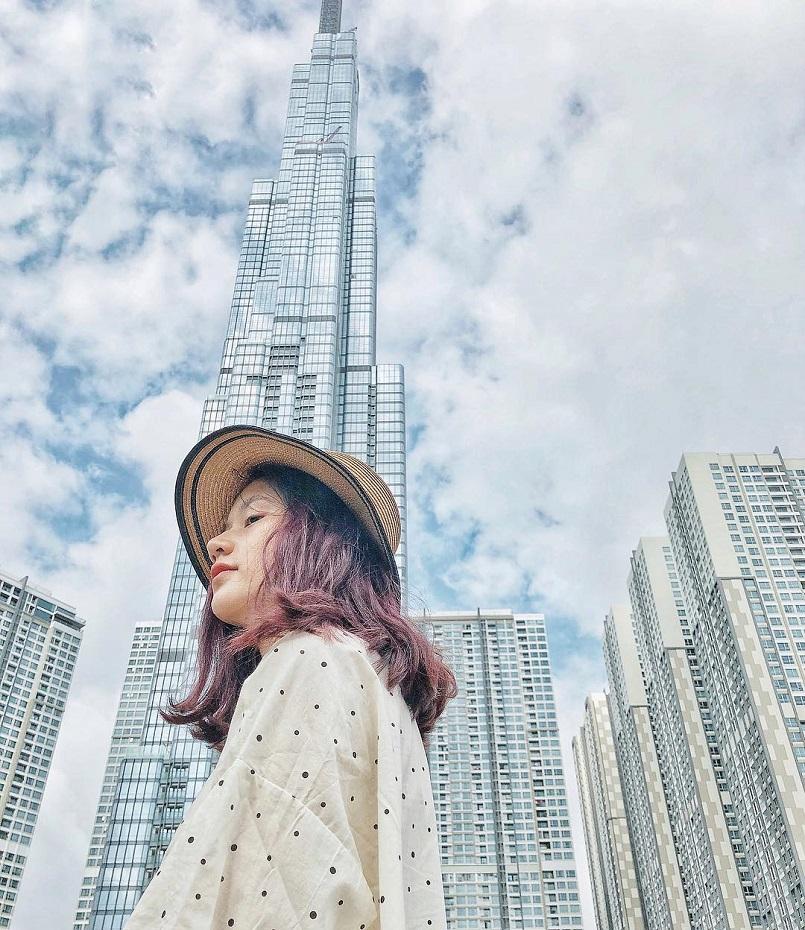 Sài Gòn và 20+ điểm sống ảo đầy khí chất 26