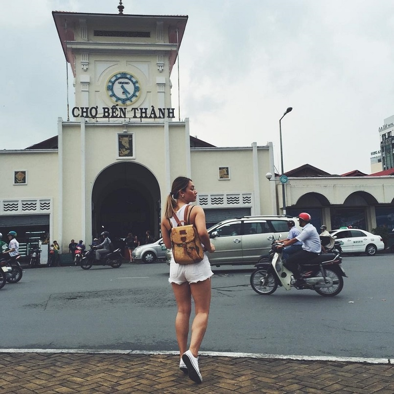 Sài Gòn và 20+ điểm sống ảo đầy khí chất 4