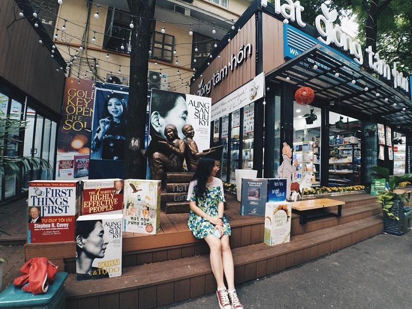 Sài Gòn và 20+ điểm sống ảo đầy khí chất 20