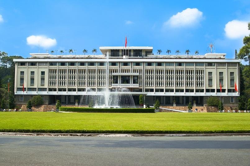 TOP các địa điểm du lịch Sài Gòn nhất định không được bỏ qua 1