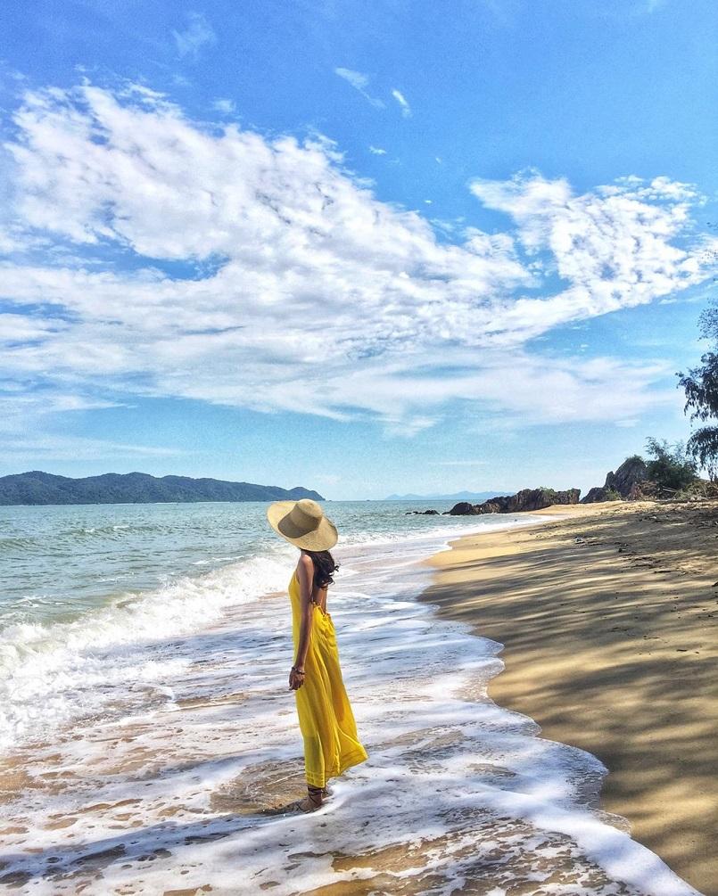 Tất cả mọi kinh nghiệm về du lịch đảo Cái Chiên – Quảng Ninh 1