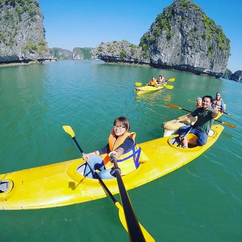 Tổng hợp kinh nghiệm du lịch đảo Cát Bà mới nhất 1