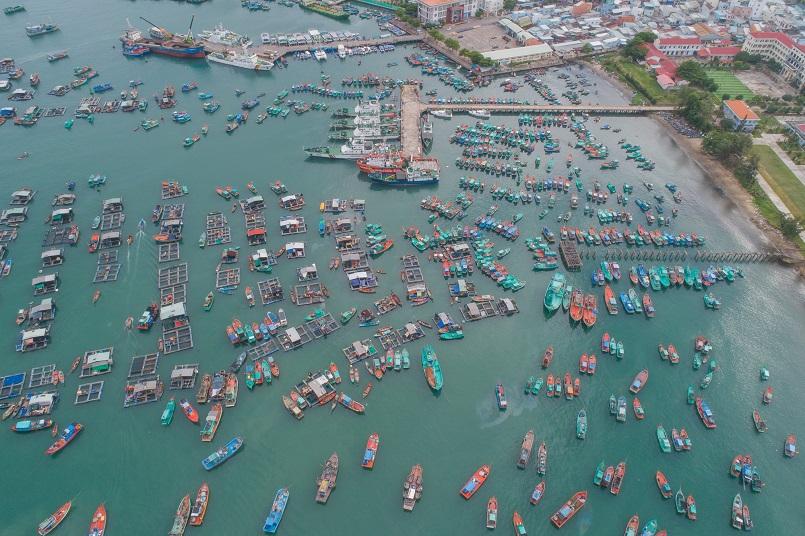 """Du lịch đảo Thổ Chu thú vị với kinh nghiệm """"phượt biển"""" có 1-0-2 ảnh 3"""