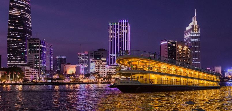 TOP các địa điểm du lịch Sài Gòn nhất định không được bỏ qua 24
