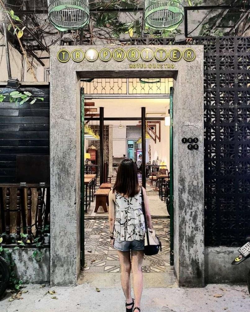 Tổng hợp Full danh sách Homestay Sài Gòn giá tốt, view đẹp 18