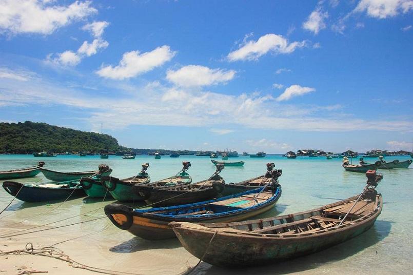 """Du lịch đảo Thổ Chu thú vị với kinh nghiệm """"phượt biển"""" có 1-0-2 ảnh 8"""