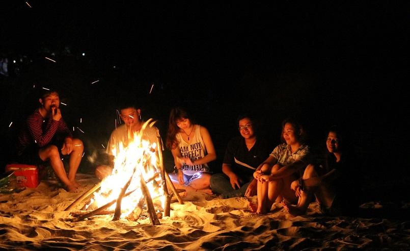 Tất cả mọi kinh nghiệm về du lịch đảo Cái Chiên – Quảng Ninh 16