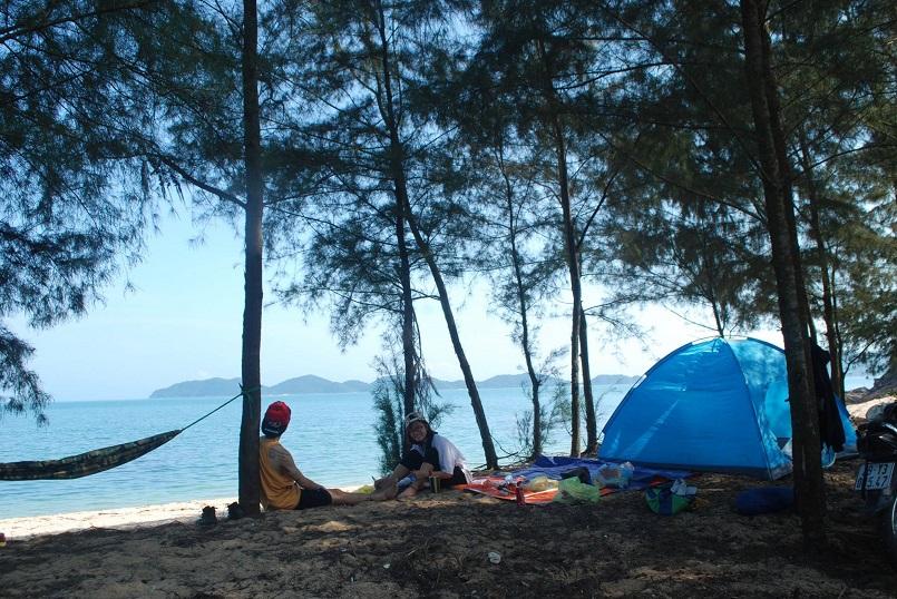 Tất cả mọi kinh nghiệm về du lịch đảo Cái Chiên – Quảng Ninh 5