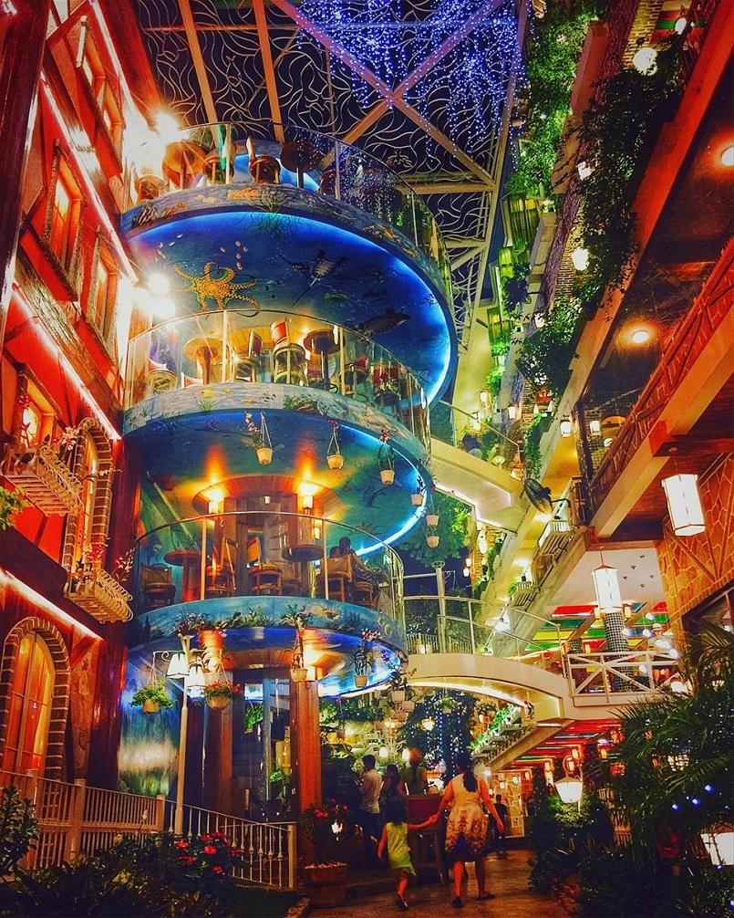 21+ quán Cafe Sài Gòn đẹp không góc chết, đồ uống ngon, check in mỏi tay 18