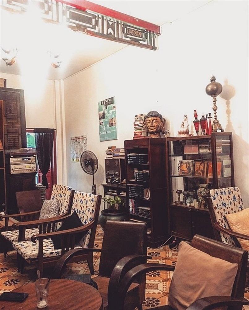Tổng hợp Full danh sách Homestay Sài Gòn giá tốt, view đẹp 8