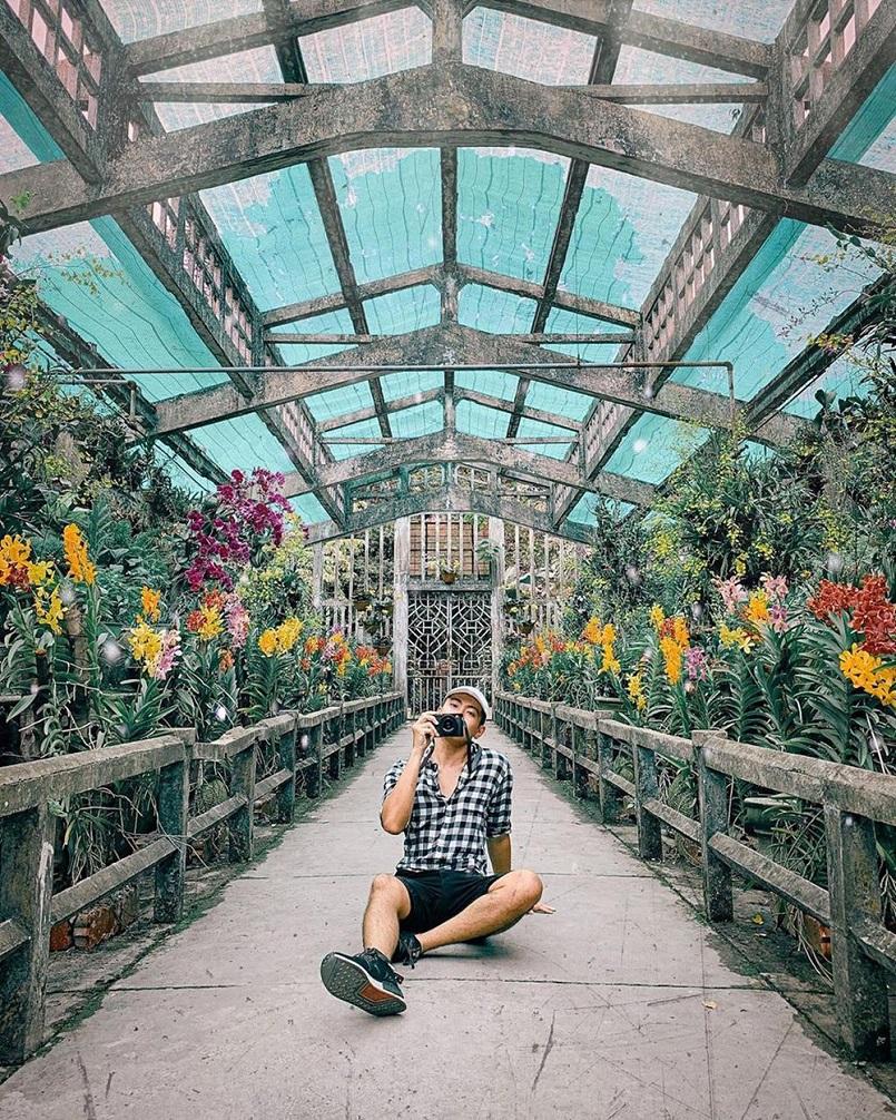 Sài Gòn và 20+ điểm sống ảo đầy khí chất 9