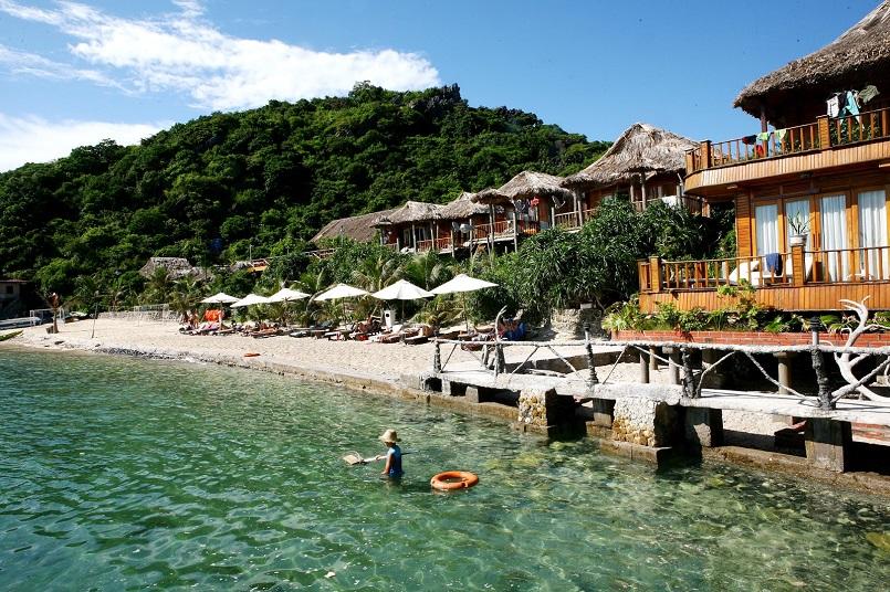 Tổng hợp kinh nghiệm du lịch đảo Cát Bà mới nhất 15