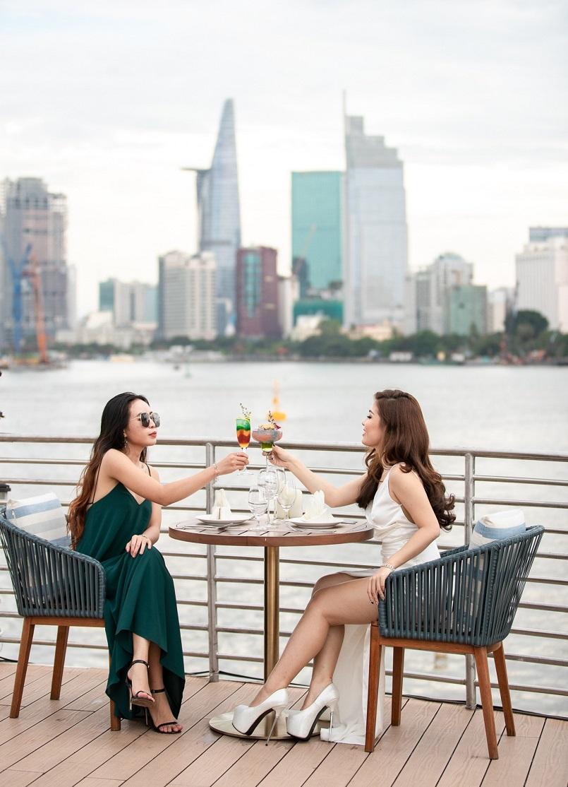 Sài Gòn và 20+ điểm sống ảo đầy khí chất 8