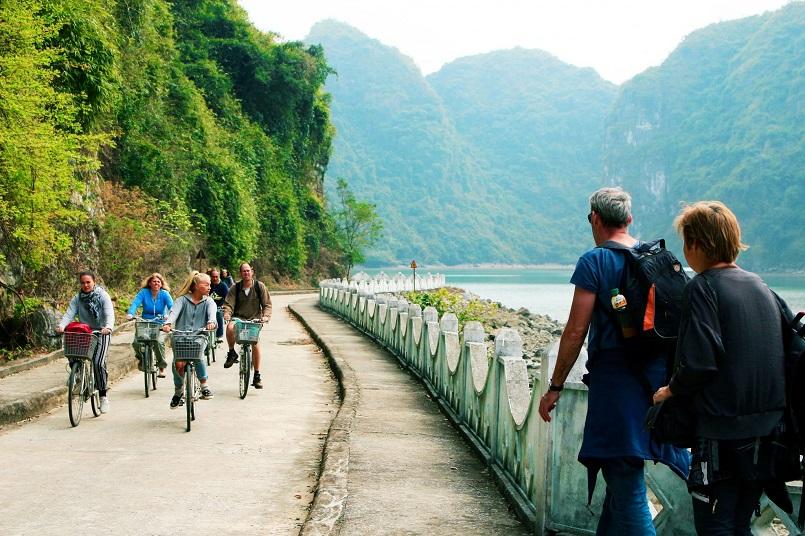Tổng hợp kinh nghiệm du lịch đảo Cát Bà mới nhất 25