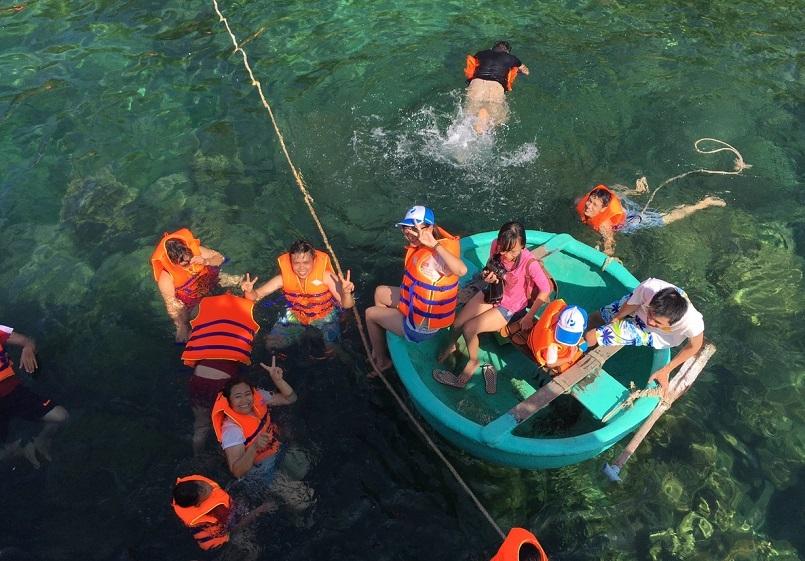 Kinh nghiệm phượt đảo Nam Du chi tiết từ A đến Z nhất định phải xem 28