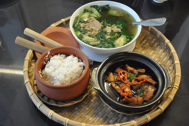 Menu các món ăn ở Đà Lạt nhất định nên thử 19