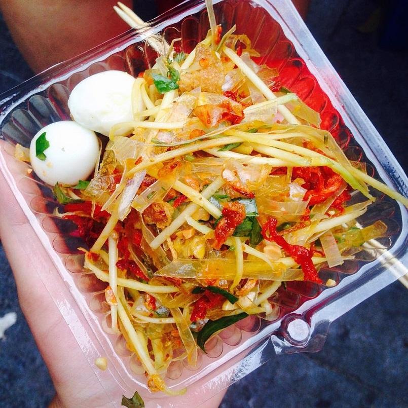 Đến Sài Gòn ăn gì ngon? Cập nhật menu những món ăn đặc sắc nhất đất Sài Thành 8