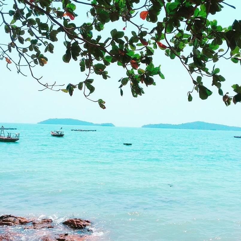 Kinh nghiệm phượt đảo Hải Tặc hữu ích không nên bỏ qua 12