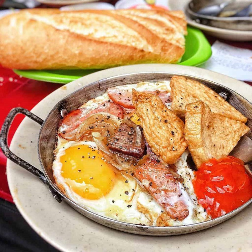 Đến Sài Gòn ăn gì ngon? Cập nhật menu những món ăn đặc sắc nhất đất Sài Thành 5