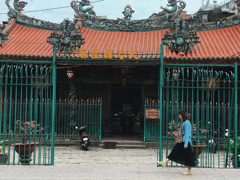 TOP các địa điểm du lịch Sài Gòn nhất định không được bỏ qua 19